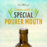 EVCO dengan Special Pourer Mouth