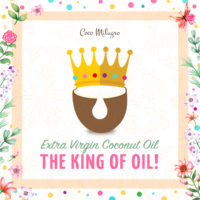 EVCO: The king of oil