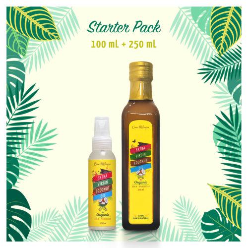 Starter Pack Coco Milagro EVCO